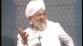 Liqa Ma al-Arab, 9 July 1996
