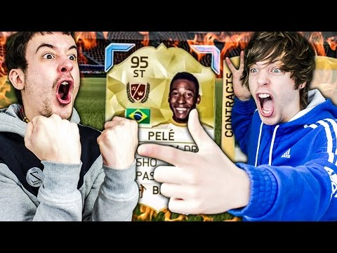 BEST TWOSYNC FIFA PACK PRANKS EVER!!!