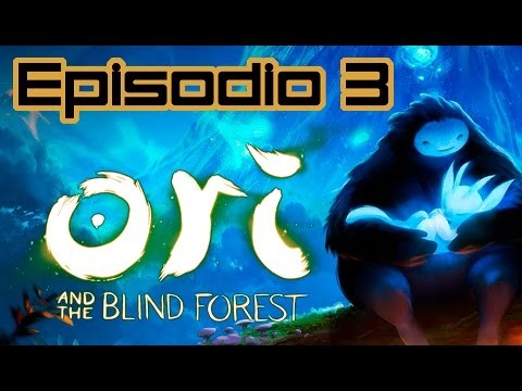 Ori and the Blind Forest - PC XBOX ONE - Análisis reseña e impresiones - Un Juego Una Historia
