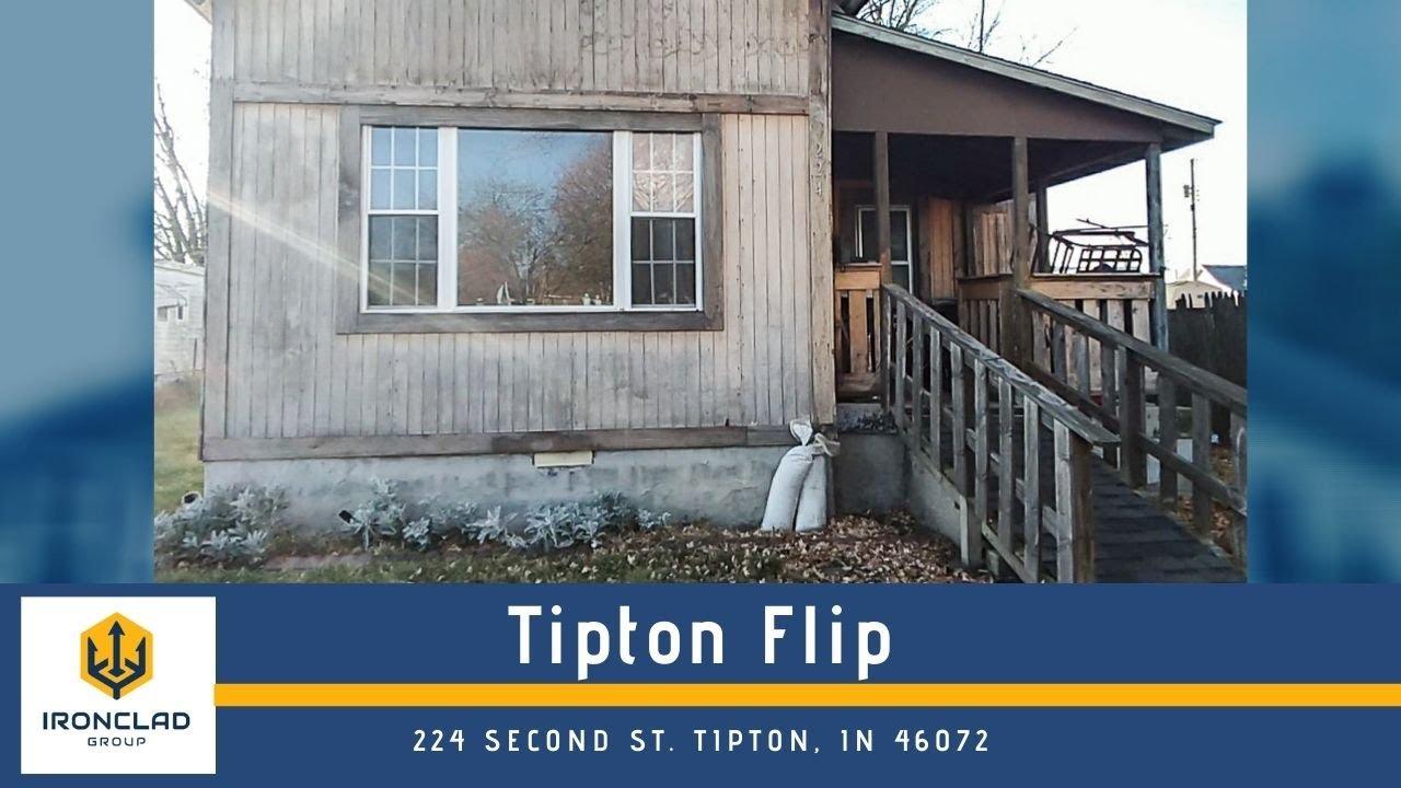 Tipton Flip