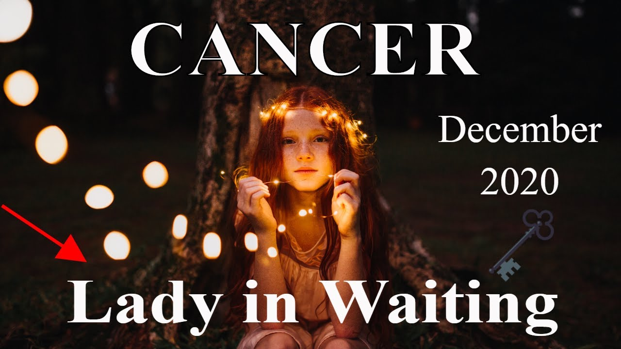 Cancer ~ As This Love Unfolds, the Climate Drastically Changes ~ Psychic Tarot Reading December 2020