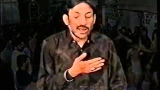 Haye Zainab Ro Rahi Karbala Khamosh Hai by Hasan Sadiq