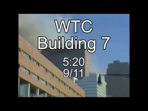 9/11 World Trade Centres Timeline of events and THE SMOKING GUN.