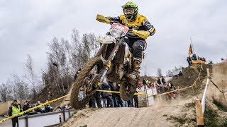 EnduroGP Germany 2019 | Enduro World Championship | Day 2 | Highlights