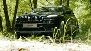 Test Drive Jeep Cherokee Limited 4x4 cambio automatico by Campello Motors