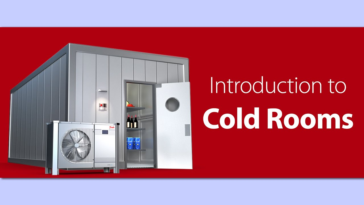 Danfoss Learning - Cold Room Training Program