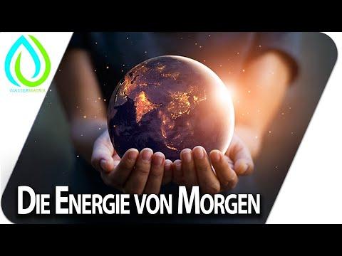 Die Energie von Morgen - im Gespräch mit Arthur Tränkle