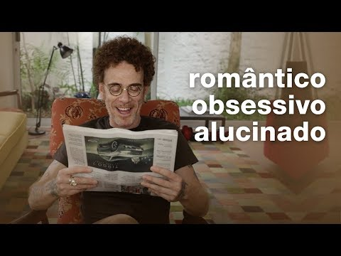 Nando Reis - Eu, romântico?