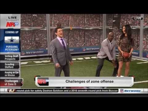 I love Liger's Molly Qerim from YouTube · Duration:  3 minutes 43 seconds