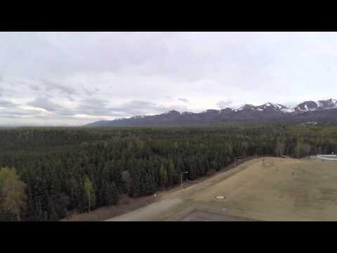 Soccer alaska