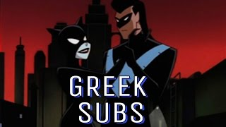 batman the new adventures you scratch my back 2 5 greek subtitles