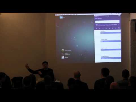 iOS Developers Serbia Meetup #1, Startit Centar
