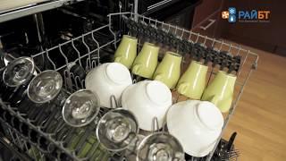 Встраиваемая посудомоечная машина Electrolux ESL 95321LO