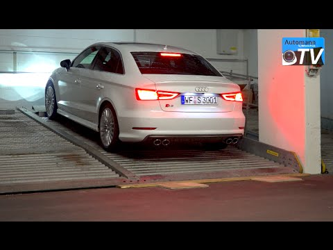 2015 audi s3 limousine sedan 300hp pure sound 1080p youtube. Black Bedroom Furniture Sets. Home Design Ideas