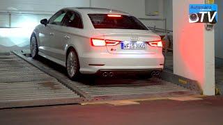 Audi-A3-Sedan-Review-rear-quarter-angle-1024x677 Audi S3 Sportback 2014 Video Review