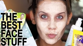 BEST PRODUCTS FOR FLAWLESS SKIN