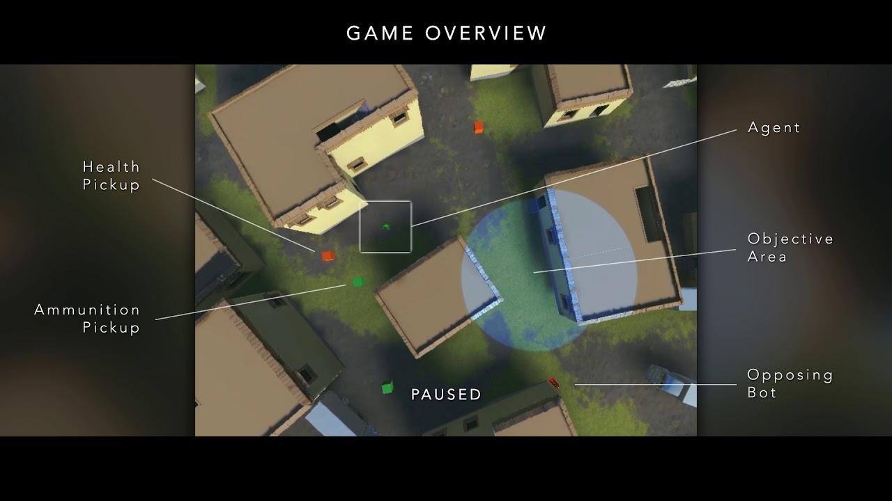 Gaming with Windows ML   DirectX Developer Blog