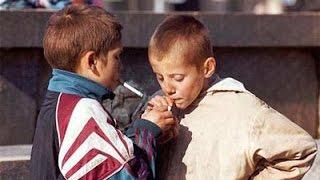 حان وقت الاقلاع عن التدخين