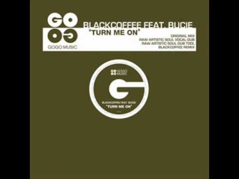 Black Coffee feat. Bucie - Turn me On