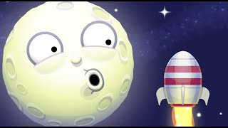 Shoot The Moon - New trailer