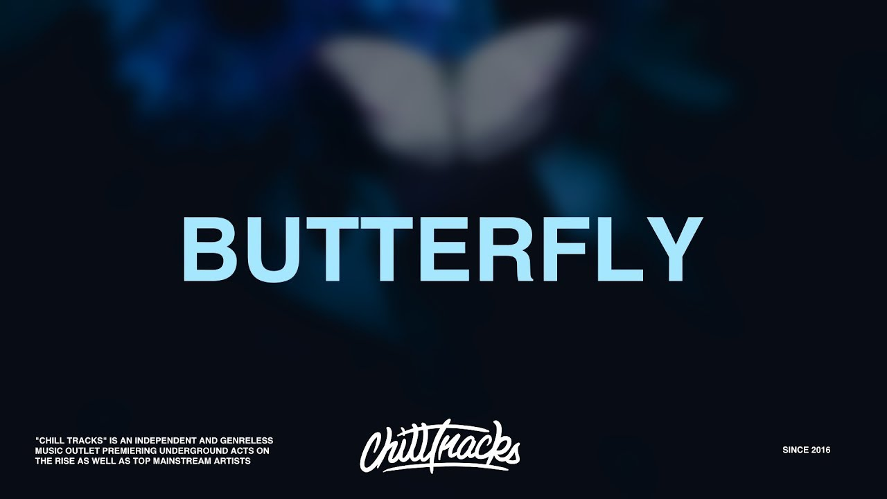 Kehlani - Butterfly (Lyrics)