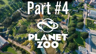 Zoo Yuhowo XD - GamePlay - Planet ZOO Part #4