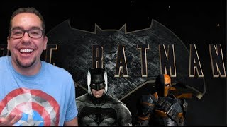 The batman most likely releasing in 2019 because logic