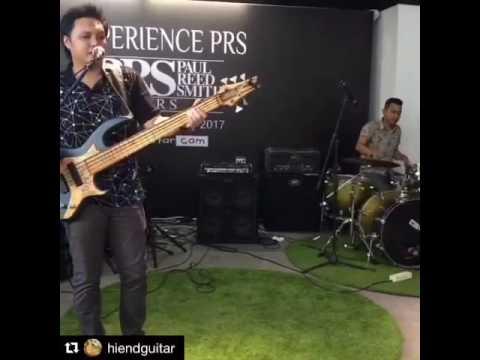 Pandangi Langit Malam Ini at PRS Experience 2017 - Icha Mirza Hakim feat Pongki Barata