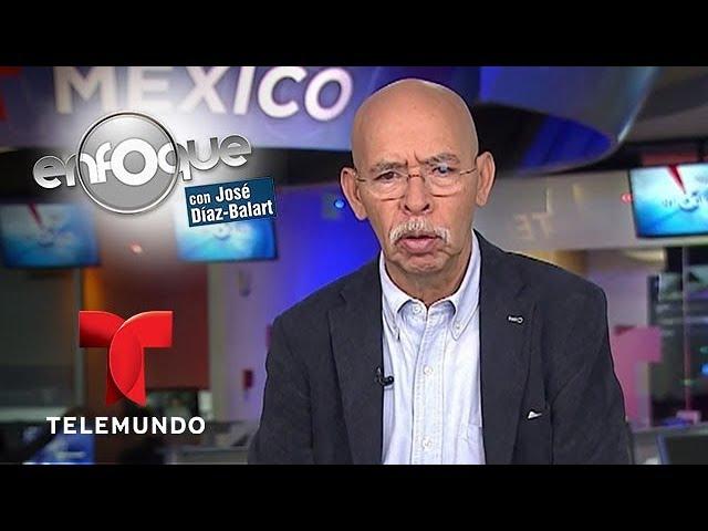 ¿Qué ha pasado con el Cartel de Sinaloa? | Enfoque | Noticias Telemundo