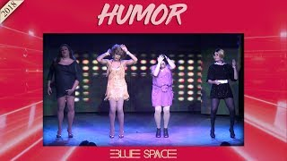 Blue Space Oficial - Humor - 19.05.18