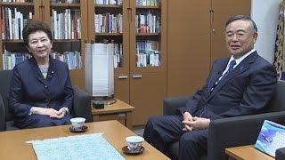 参議院議員 中山恭子氏×前衆議院議員 中山成彬氏対談「日本国はどこに向かうのか」