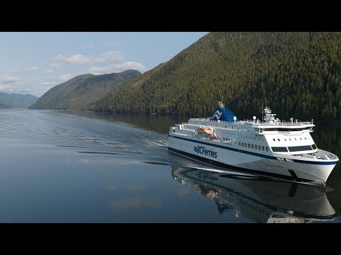 The Inside Passage - Vacation Planning - Vancouver Island North