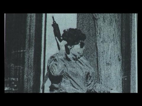 La Femme Mitraillette (Audio OK)  - Machine gun Woman - Full Documentary -La Mujer Metralleta