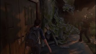 The Last Of Us II  # 11 Прохождение и все находки