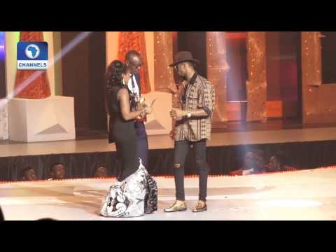 EN: Winners, Performances & Other Highlights Of Africa Music Awards 30