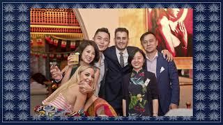 Medimarcas Asia- Mexican Party