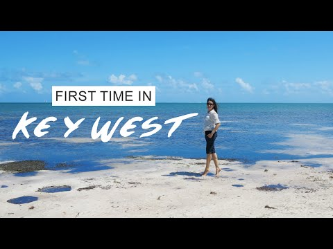 Travel Vlog: First Time in Key West