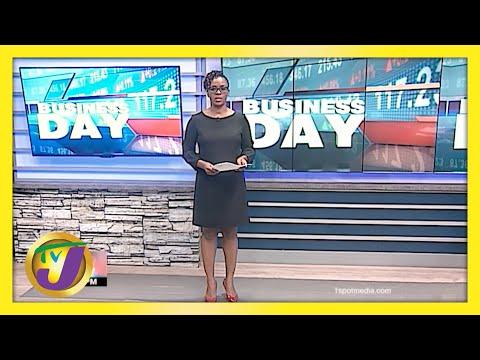 TVJ Financial Week   TVJ News