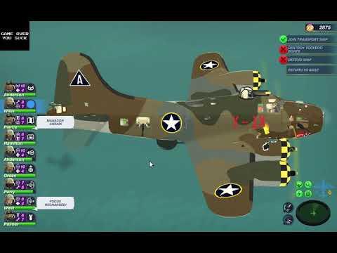 KCPT Bomber Crew: USAAF #16 |