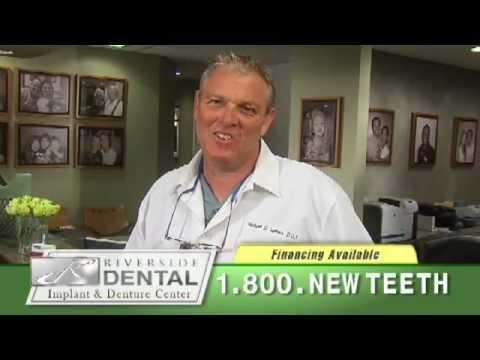 Riverside Dental, Jacksonville, FL - Implant Center