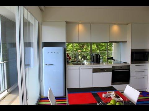 The ADGE Boutique Apartment & Hotel Surry Hills, Sydney