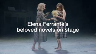 My Brilliant Friend | See a two-show day this festive season