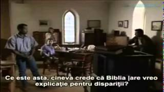 THE LAST DAY, a documentary bible movie. (subtitrat in romana)