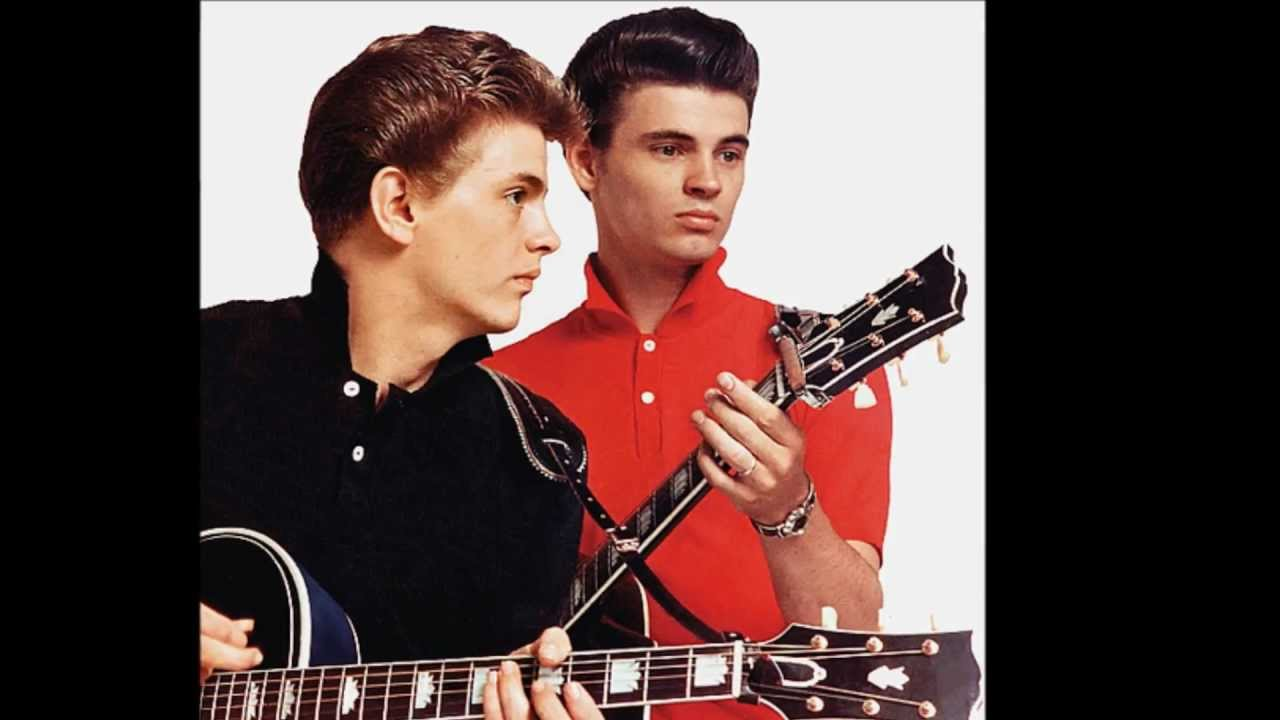 everly brothers 2012