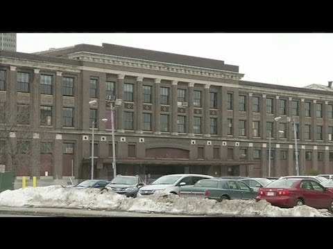 Springfield's Union Station Project gets funding