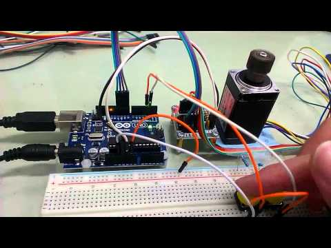 Arduino 步進馬達   Doovi