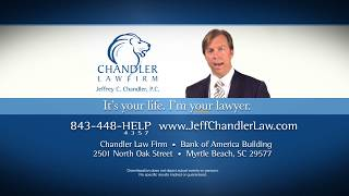 Jeff Chandler Law - Myrtle Beach, SC
