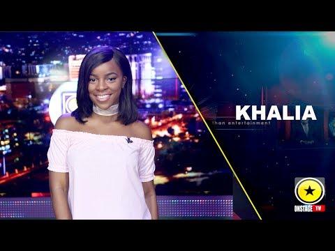 Khalia: Newest Dancehall Hot Girl