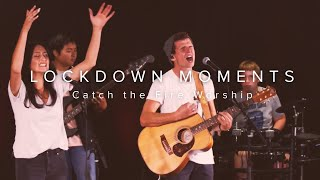 Our Father  Jesse Trent & Keren Oey | Moment | Catch The Fire Auckland