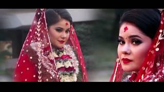 Prakriti weds Prayash